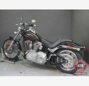2007 Harley-Davidson Softail for sale 200666817