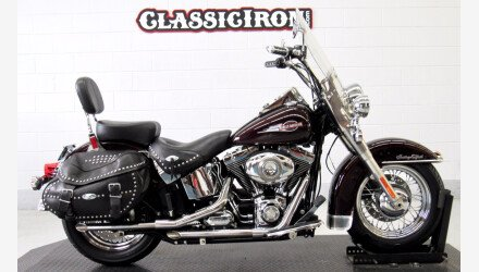 2007 Harley-Davidson Softail for sale 200669933