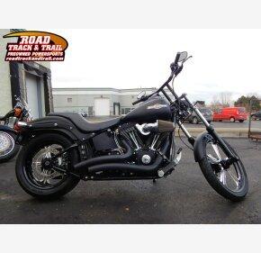 2007 Harley-Davidson Softail for sale 200685273