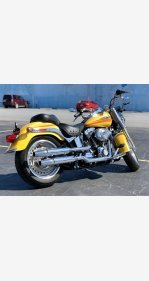 2007 Harley-Davidson Softail for sale 200686453