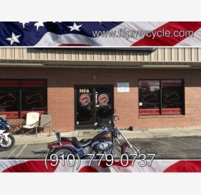 2007 Harley-Davidson Softail for sale 200699749