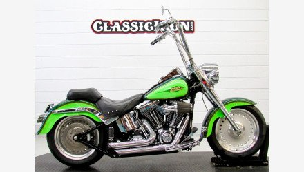 2007 Harley-Davidson Softail for sale 200700385