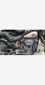 2007 Harley-Davidson Softail for sale 200704525