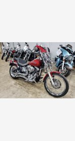 2007 Harley-Davidson Softail for sale 200709317