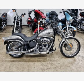 2007 Harley-Davidson Softail for sale 200710735