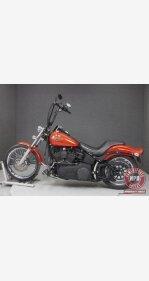 2007 Harley-Davidson Softail for sale 200722679