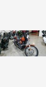 2007 Harley-Davidson Softail for sale 200727219