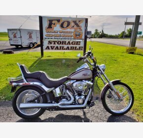 2007 Harley-Davidson Softail for sale 200759613