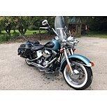 2007 Harley-Davidson Softail for sale 200775764