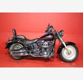 2007 Harley-Davidson Softail for sale 200778507
