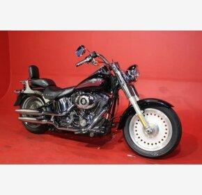 2007 Harley-Davidson Softail for sale 200778507
