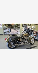 2007 Harley-Davidson Softail for sale 200779780