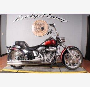 2007 Harley-Davidson Softail for sale 200782038