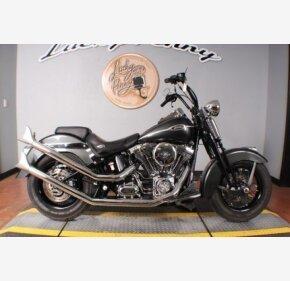 2007 Harley-Davidson Softail for sale 200782060