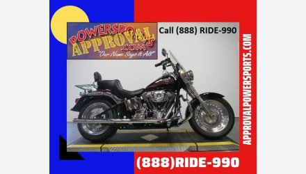 2007 Harley-Davidson Softail for sale 200786288