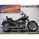 2007 Harley-Davidson Softail for sale 200786288
