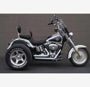 2007 Harley-Davidson Softail for sale 200792627