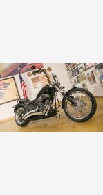 2007 Harley-Davidson Softail for sale 200795765