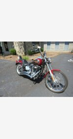 2007 Harley-Davidson Softail for sale 200797688