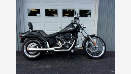 2007 Harley-Davidson Softail for sale 200798475