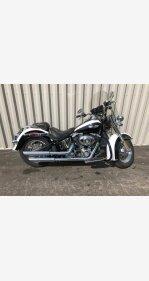 2007 Harley-Davidson Softail for sale 200803160