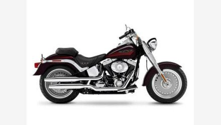 2007 Harley-Davidson Softail for sale 200804325