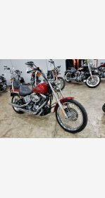 2007 Harley-Davidson Softail for sale 200807749