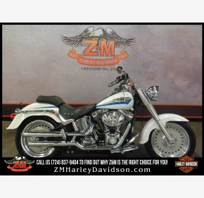 2007 Harley-Davidson Softail for sale 200809271