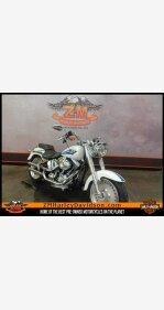 2007 Harley-Davidson Softail for sale 200809271