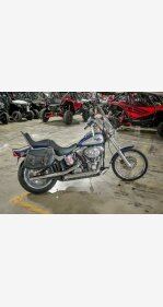 2007 Harley-Davidson Softail for sale 200809396