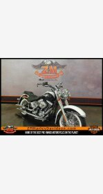 2007 Harley-Davidson Softail for sale 200813734