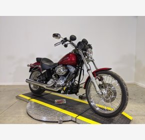 2007 Harley-Davidson Softail for sale 200813921