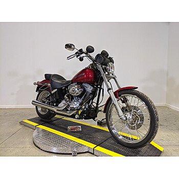 2007 Harley-Davidson Softail for sale 200813921