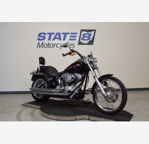 2007 Harley-Davidson Softail for sale 200814811