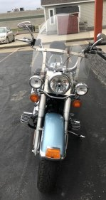 2007 Harley-Davidson Softail for sale 200816429