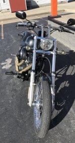 2007 Harley-Davidson Softail for sale 200816446