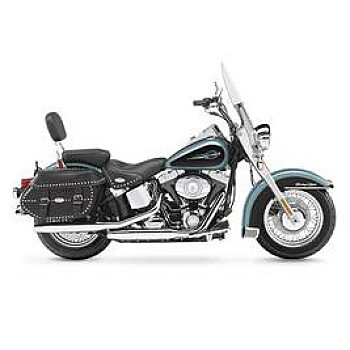 2007 Harley-Davidson Softail for sale 200817566