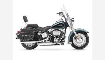 2007 Harley-Davidson Softail for sale 200817566