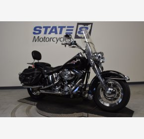2007 Harley-Davidson Softail for sale 200827297