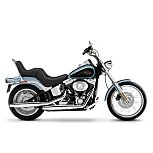 2007 Harley-Davidson Softail for sale 200827761