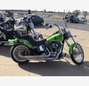 2007 Harley-Davidson Softail for sale 200842549