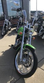 2007 Harley-Davidson Softail for sale 200842549