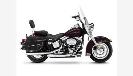 2007 Harley-Davidson Softail for sale 200847350