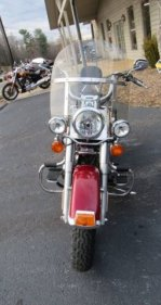 2007 Harley-Davidson Softail for sale 200850316