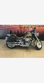 2007 Harley-Davidson Softail for sale 200851567