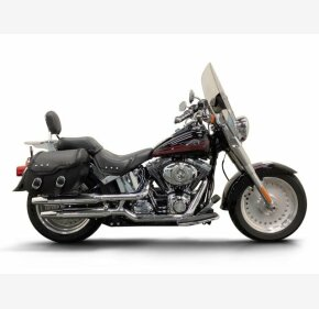 2007 Harley-Davidson Softail for sale 200851881