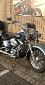 2007 Harley-Davidson Softail for sale 200853202