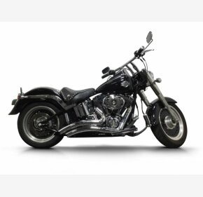 2007 Harley-Davidson Softail for sale 200854203