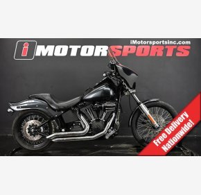 2007 Harley-Davidson Softail for sale 200859978