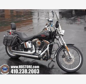 2007 Harley-Davidson Softail for sale 200872618